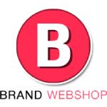 Brandwebshop kuponkódok