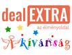 dealEXTRA kedvezmények