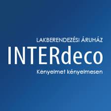InterDeco kuponkódok