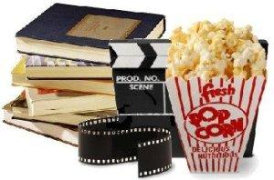 Könyv, Film, Zene, Újságkuponok, kedvezmények
