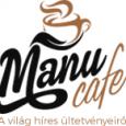Állandó -15% kedvezmény kávékra a Manucafe.hu oldalon