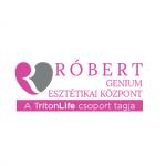 Róbert-Genium Esztétikai Központ kuponkódok