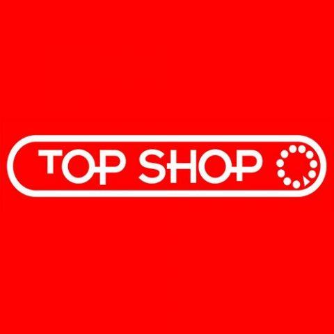 Top Shop kuponkódok