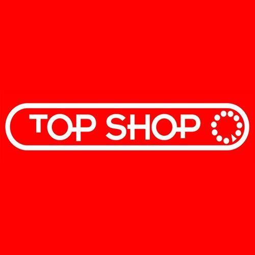 Top Shop kedvezmények
